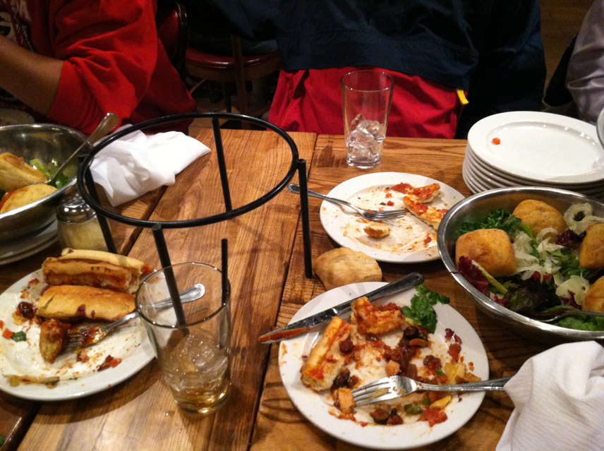 devoured-giordanos-pizza