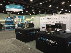 Plastic Surgery Studios at ASPS