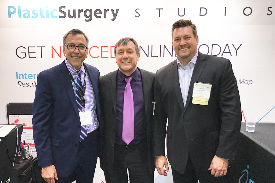 (ASAPS) American Society of Plastic Surgeons – Aesthetic Meeting 2017