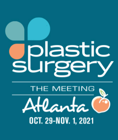 Plastic Surgery The Meeting conference poster